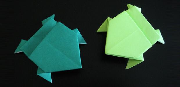 ハート 折り紙 折り紙 おもちゃ 作り方 : omocha-album.com