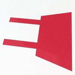 【ハロウィン】ペーパークラフトマントパーツの作り方
